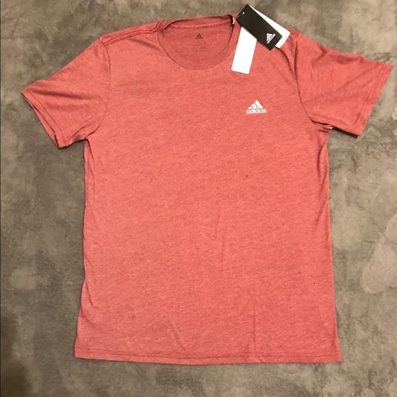Adidas da stella mccartney camicie Uomo adidas tshirt poshmark